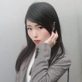 西青子(すーぱーあお子)